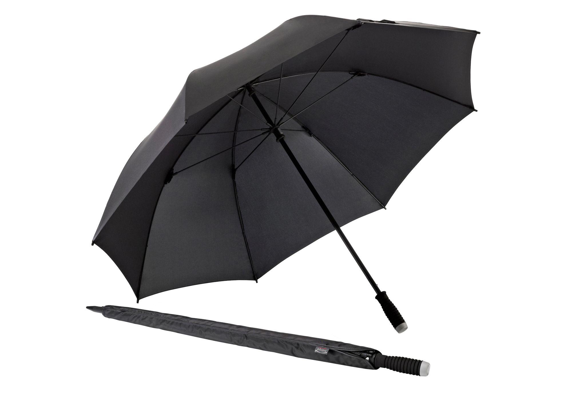 EUROSCHIRM® Euroschirm® Regenschirm Golfschirm, »birdiepal® lightflex«