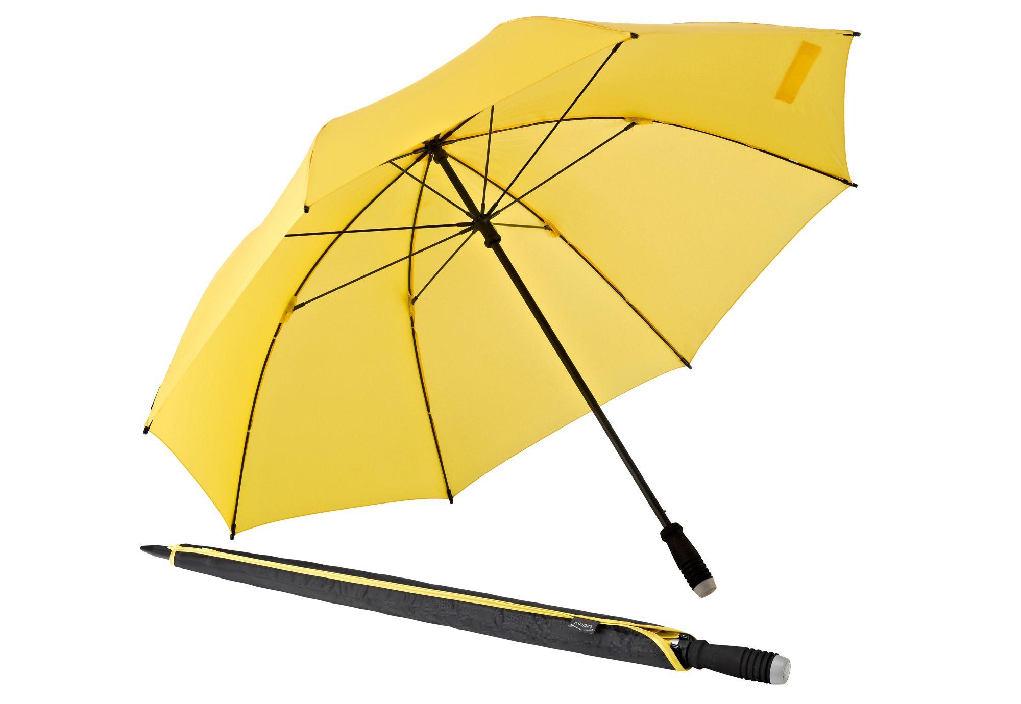 EUROSCHIRM® Euroschirm® Regenschirm Golfschirm, »birdiepal® compact«