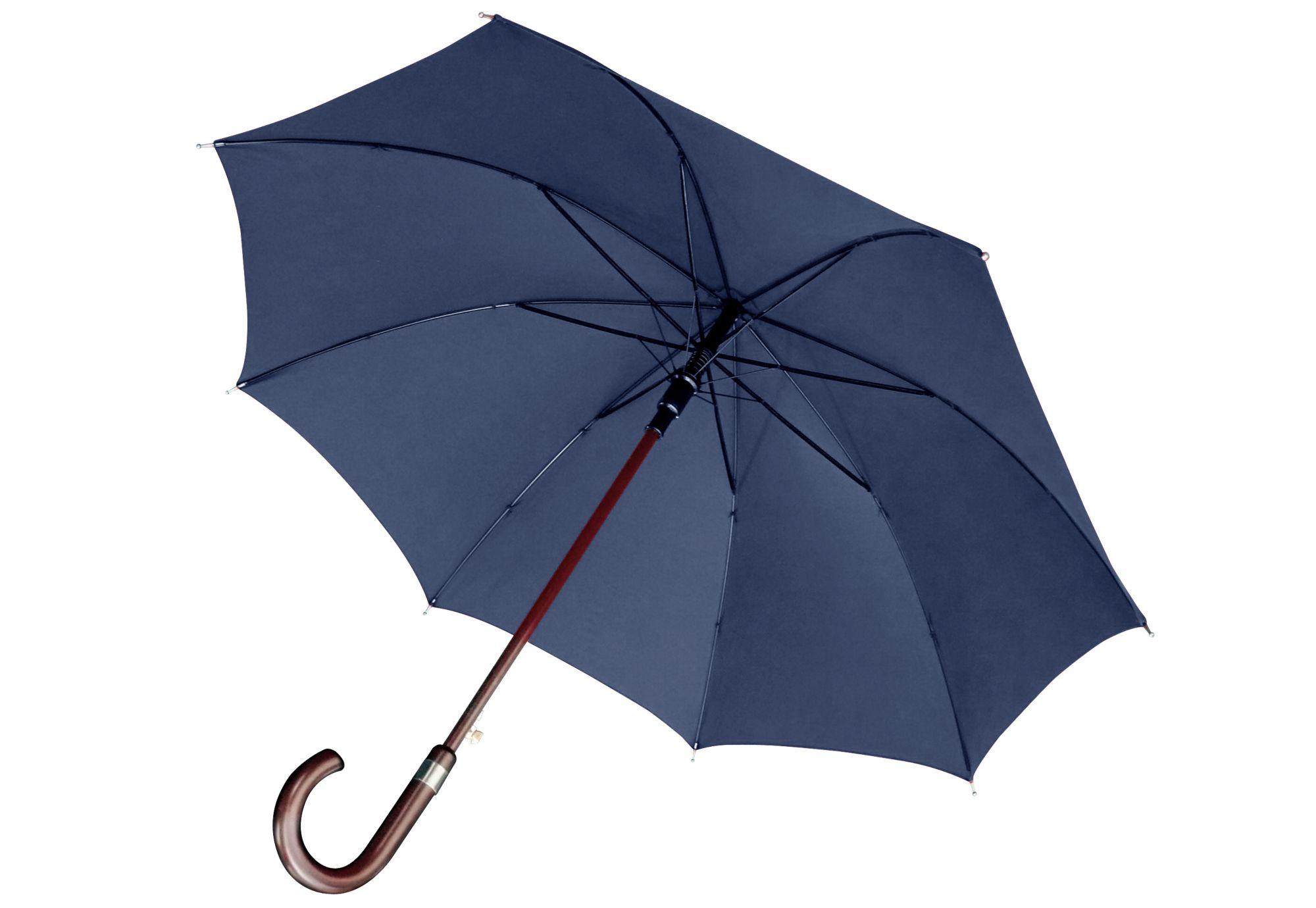EUROSCHIRM® Euroschirm® Regenschirm für Damen und Herren, »Stockschirm«