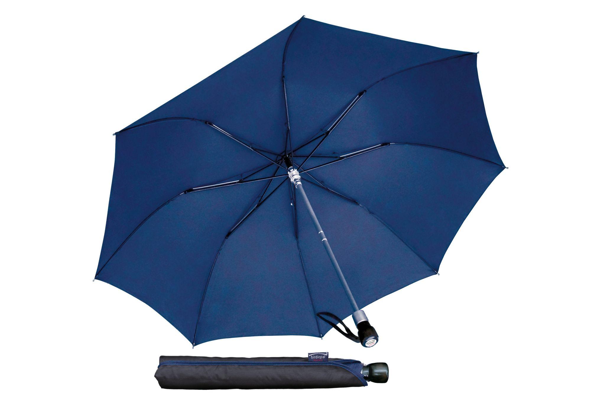 EUROSCHIRM® Euroschirm® Regenschirm für Herren, »birdiepal® business«