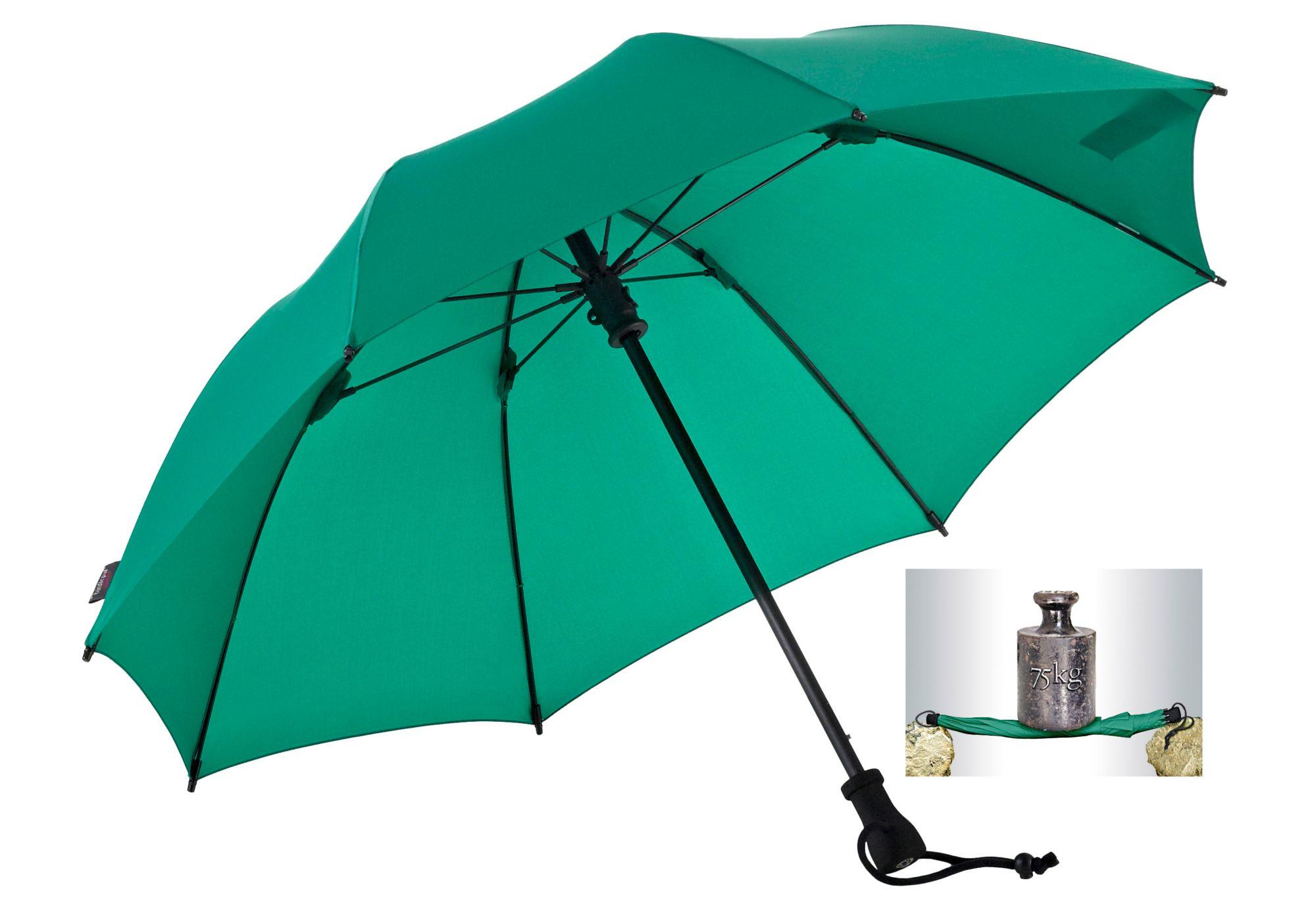 EUROSCHIRM® Regenschirm, »birdiepal® outdoor Trekkingschirm«, Euroschirm®