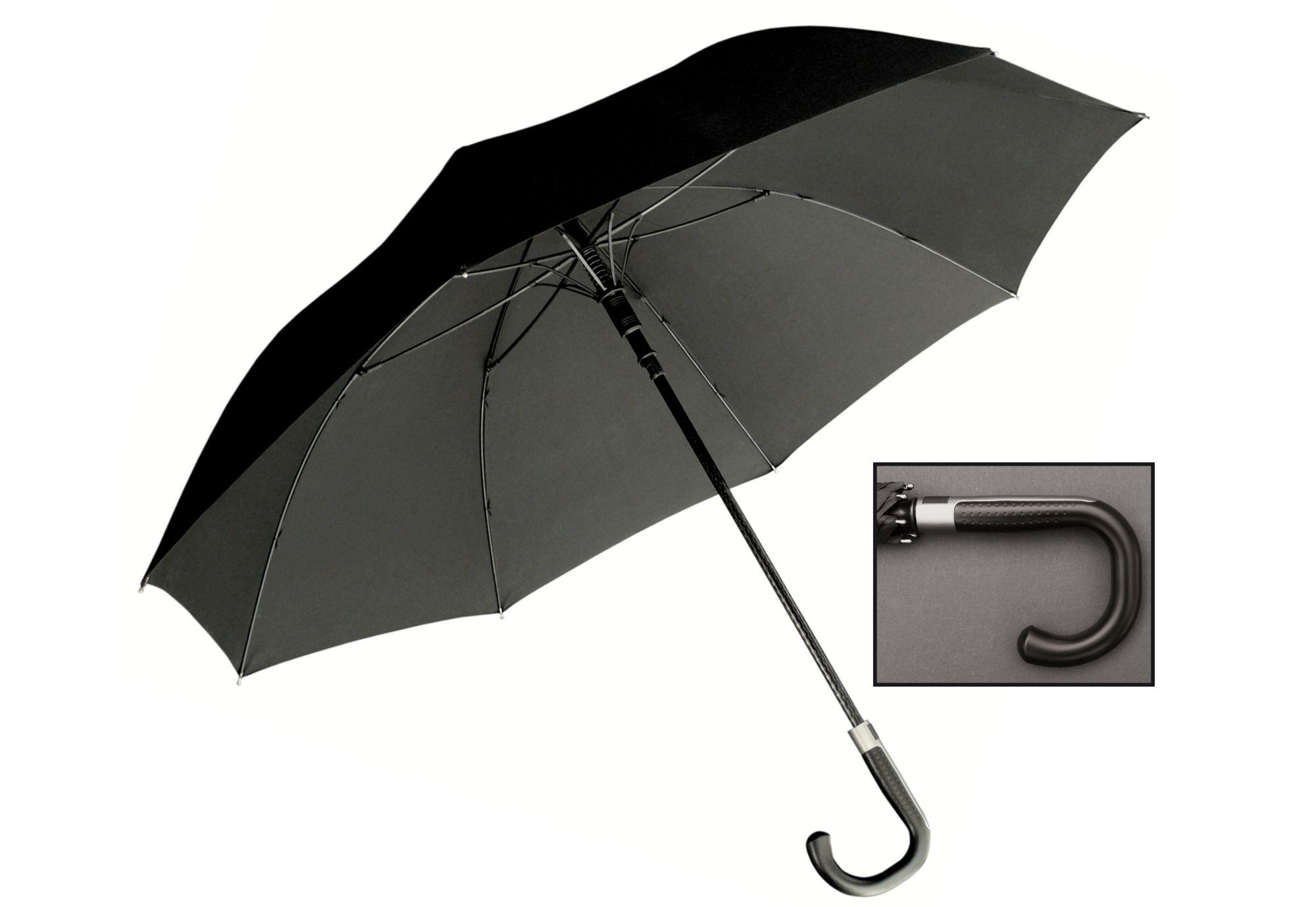 EUROSCHIRM® Euroschirm® Regenschirm für Zwei, »Partnerschirm«