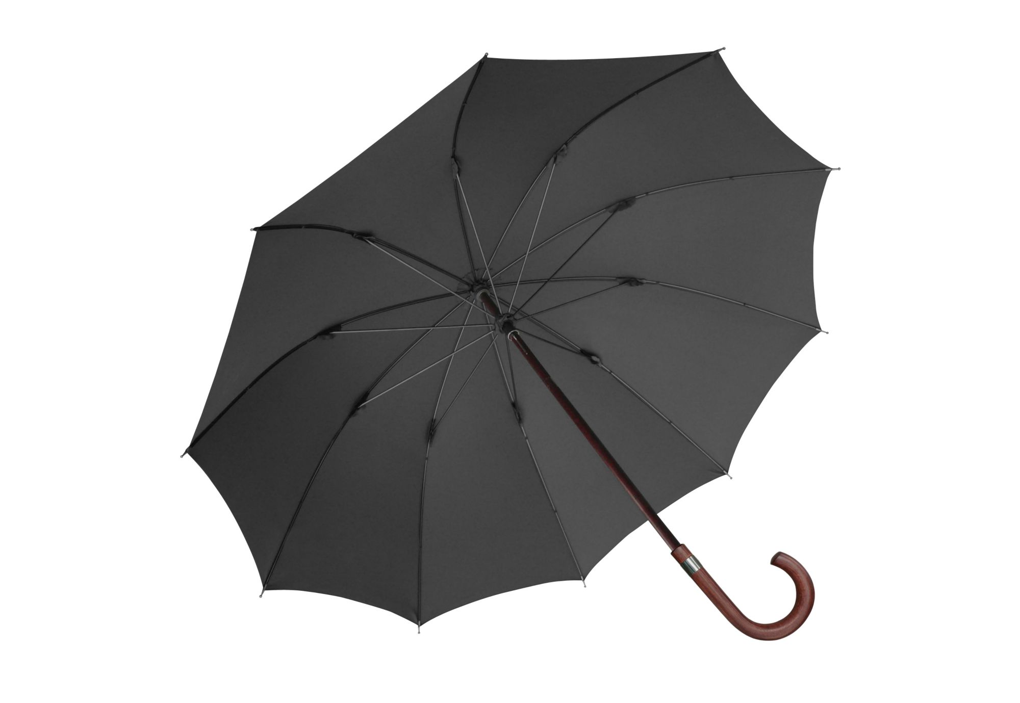 EUROSCHIRM® Euroschirm® Regenschirm für Herren, »Herren-Stockschirm«