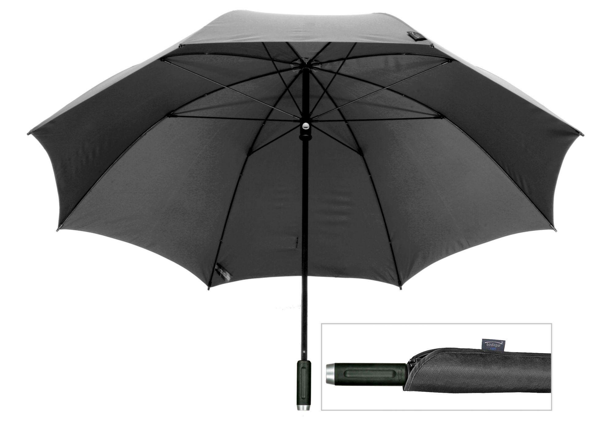 EUROSCHIRM® Euroschirm® Regenschirm in XXL, »birdiepal® rain«
