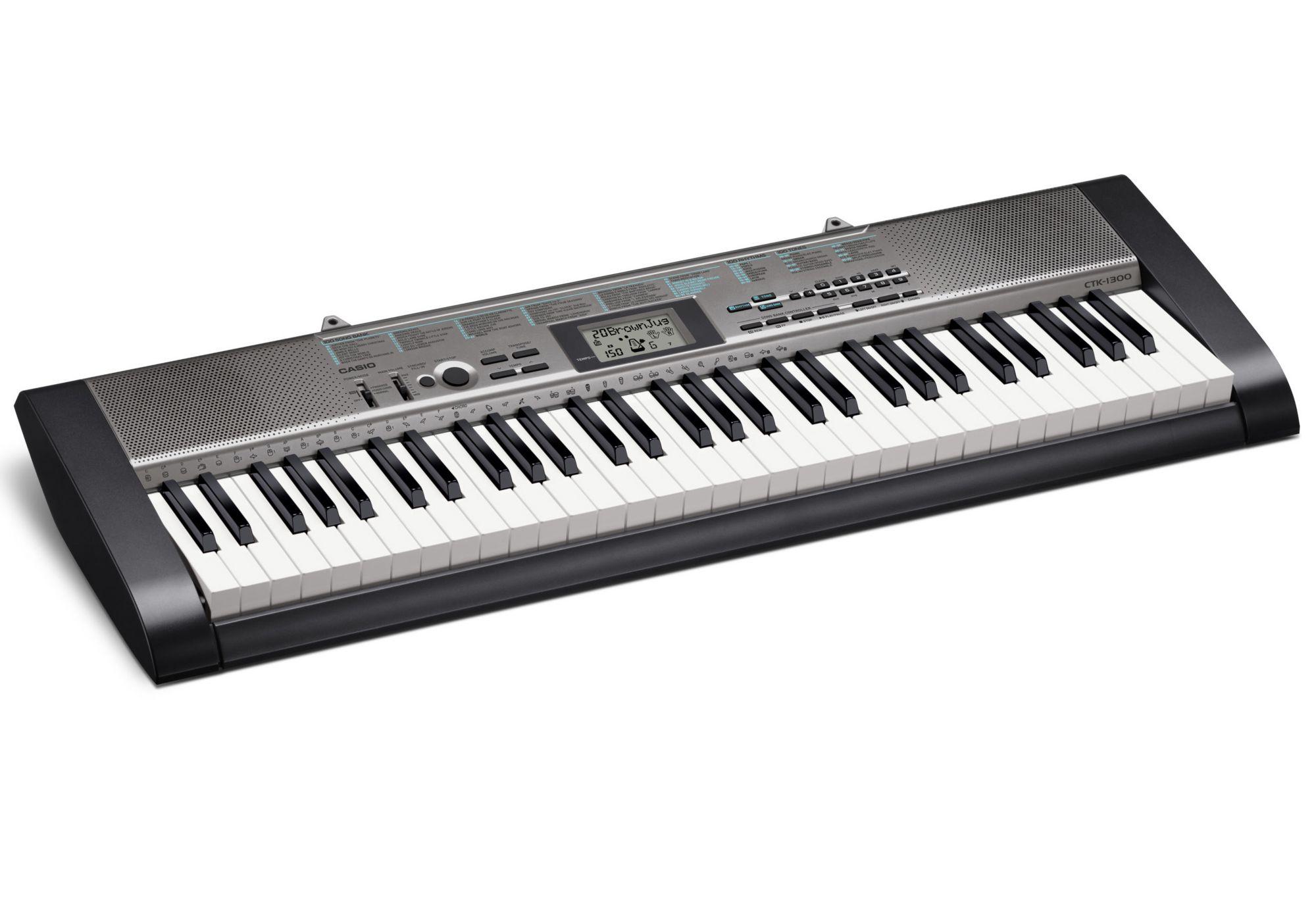 CASIO Casio® Keyboard, »CTK-1300«