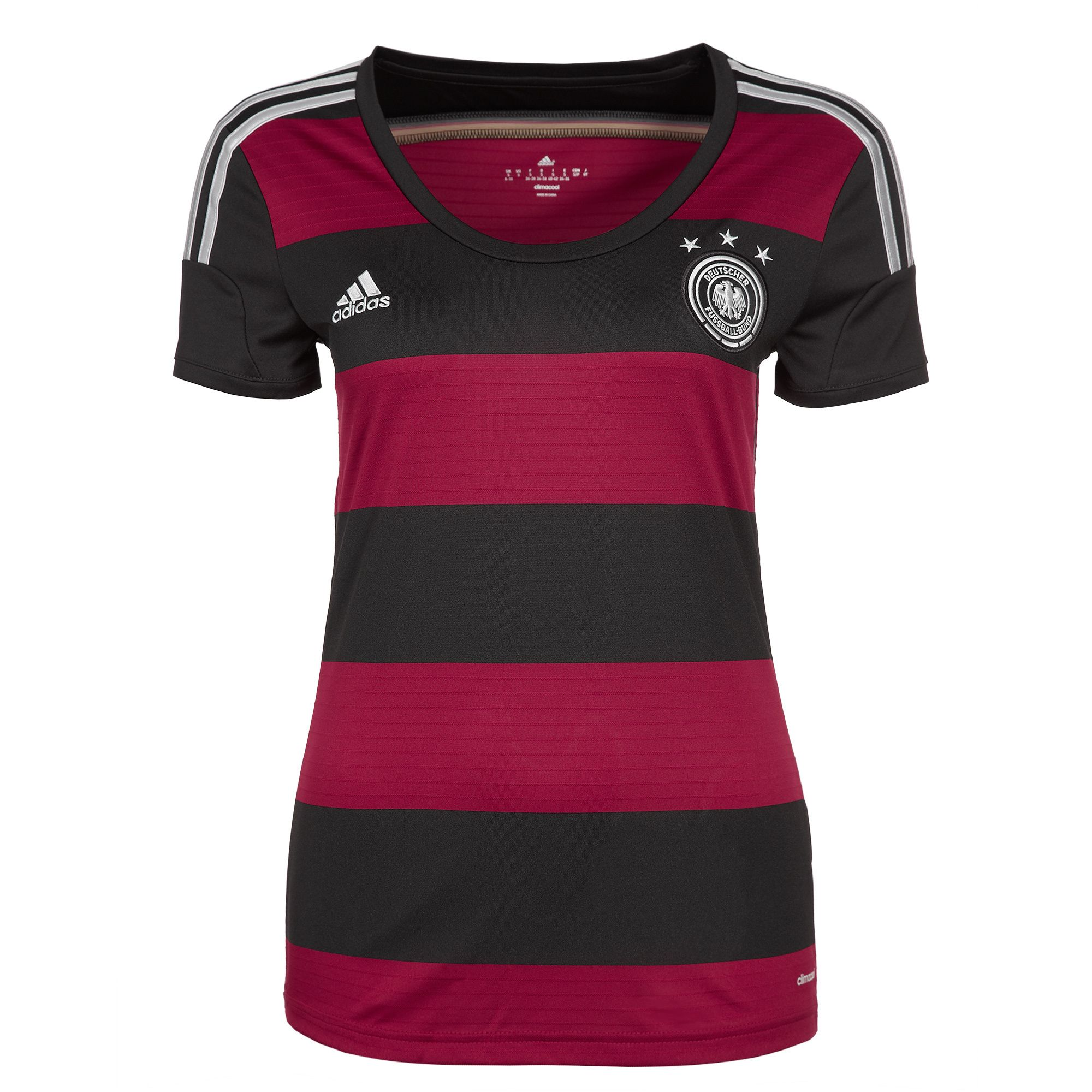 ADIDAS PERFORMANCE adidas Performance DFB Trikot Away WM 2014 Damen