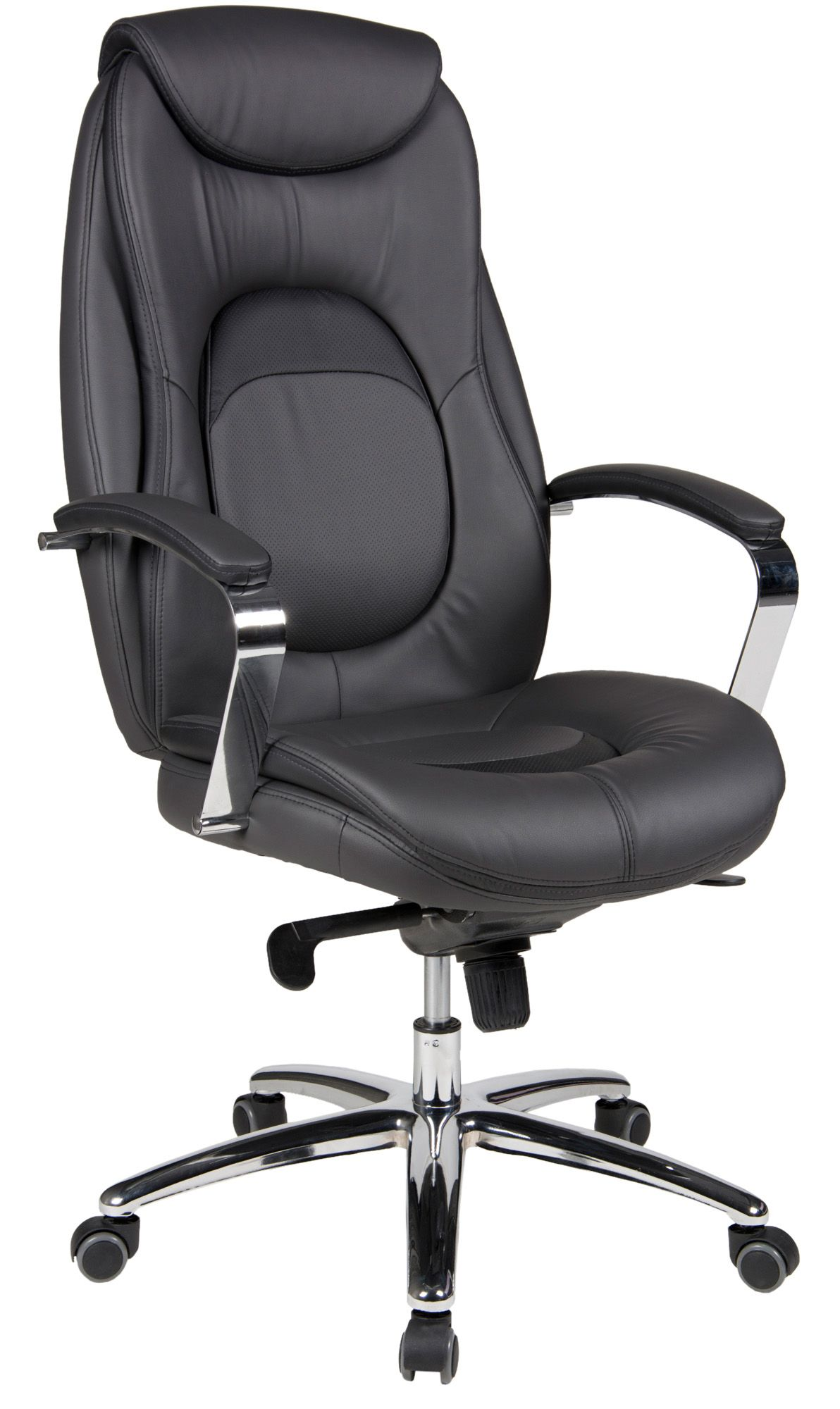 DUOCOLLECTION DUO Collection Chefsessel »Mattes XXL«