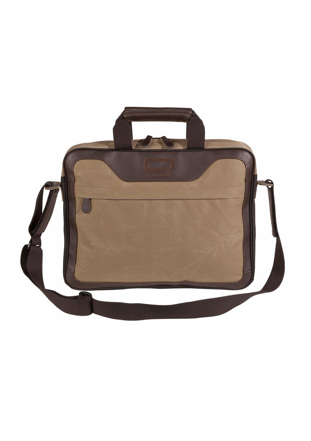 QUER Businesstasche mit Laptopfach, »Querworker Slim Q21«, Quer