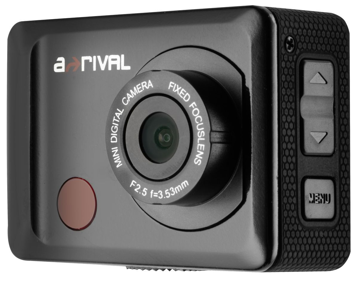 A RIVAL a-rival Action-Kamera »aQtion Cam RC«