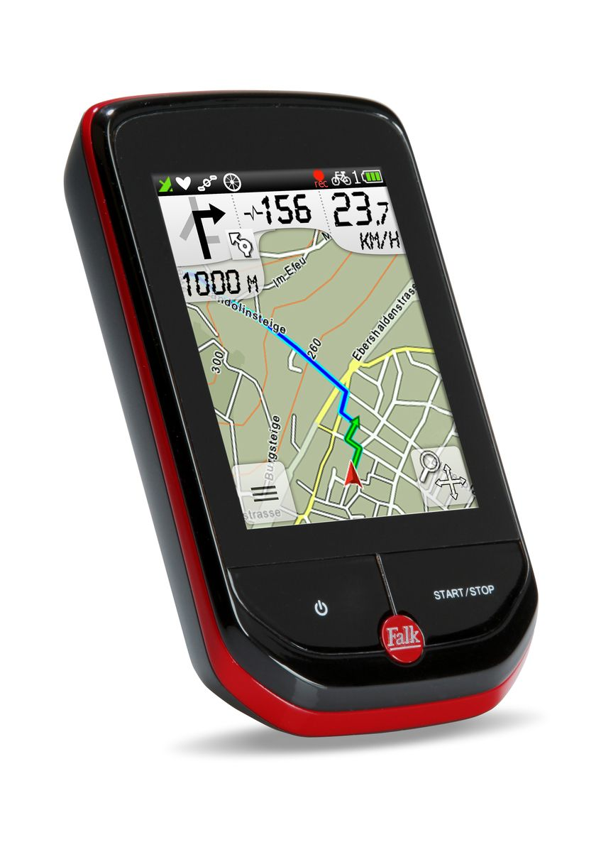 FALK Falk Outdoornavigation »PANTERA 32 PLUS (2014) Inkl. Upgrade 5.0«