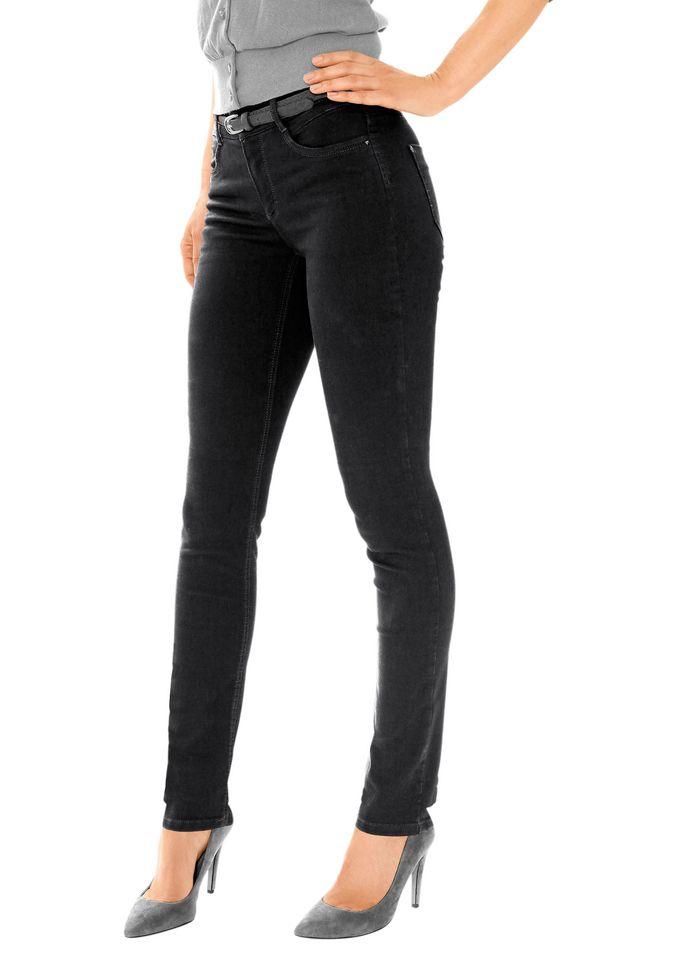 ASCARI Ascari Jeans super bequem