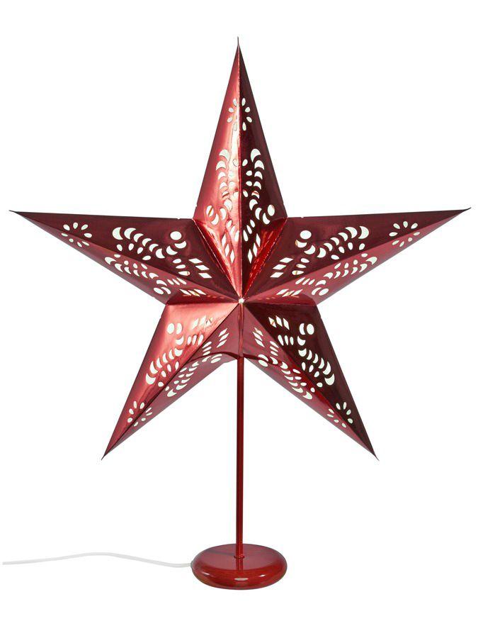 heine home  Stand-Leuchtstern