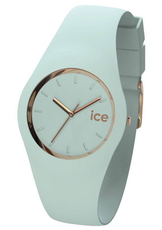 ICE WATCH ice-watch Quarzuhr »ICE-GLAM Pastell Aqua, ICE.GL.AQ.U.S.14«