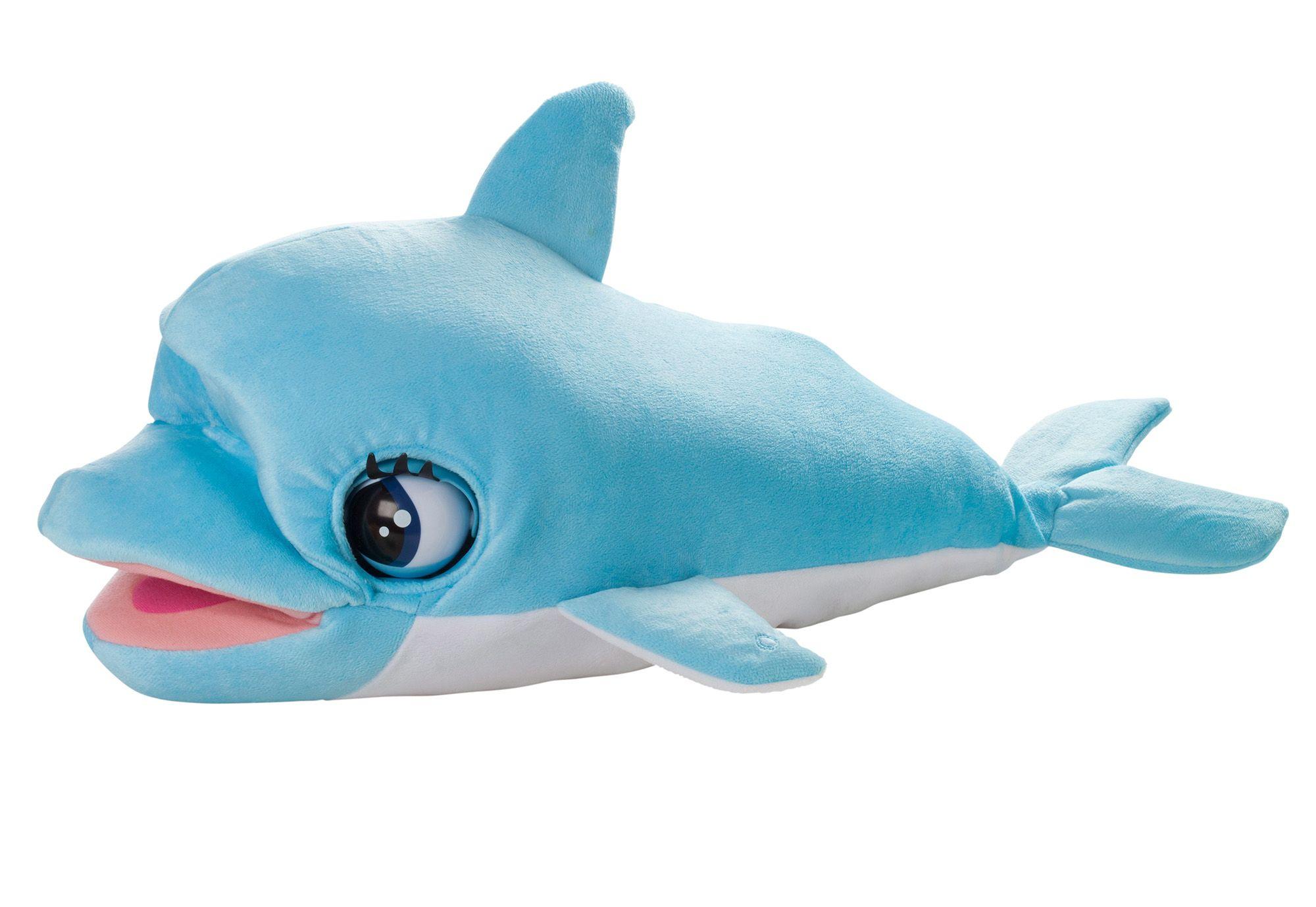 IMC TOYS IMC Toys Plüschtier »Club Petz Blublu Delphin«