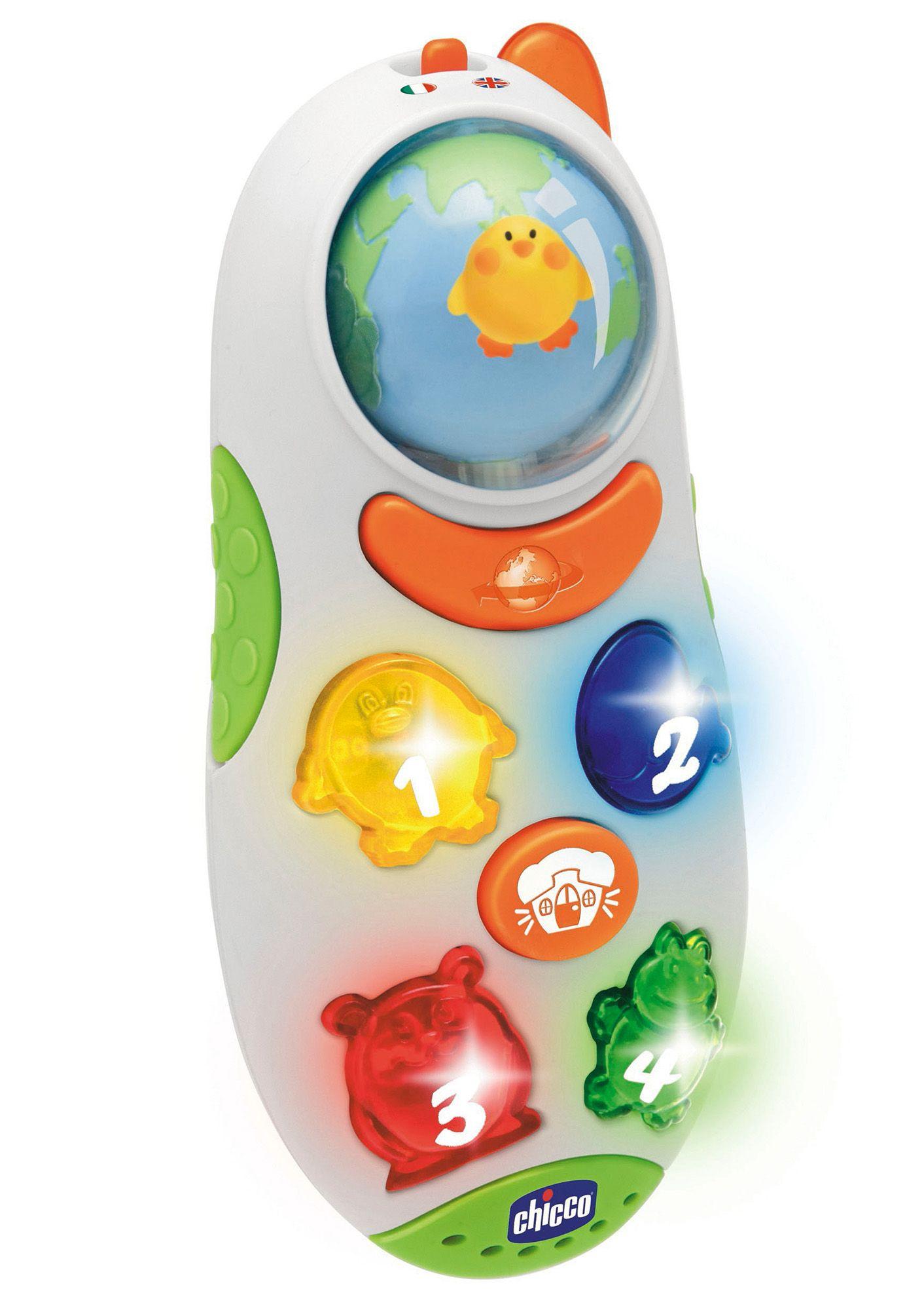 CHICCO Chicco®, Babyhandy »Globetrotter Handy«