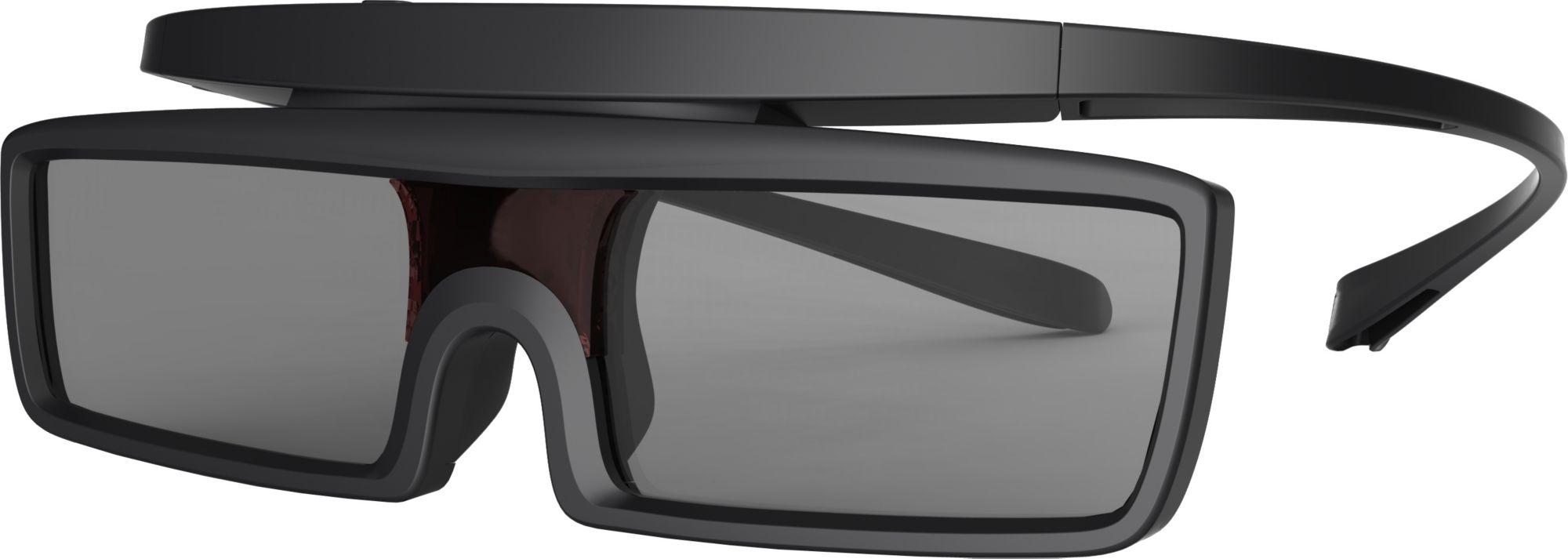 HISENSE Hisense FPS3D07A 3D Brille 3D-Active-Shutter-Brille