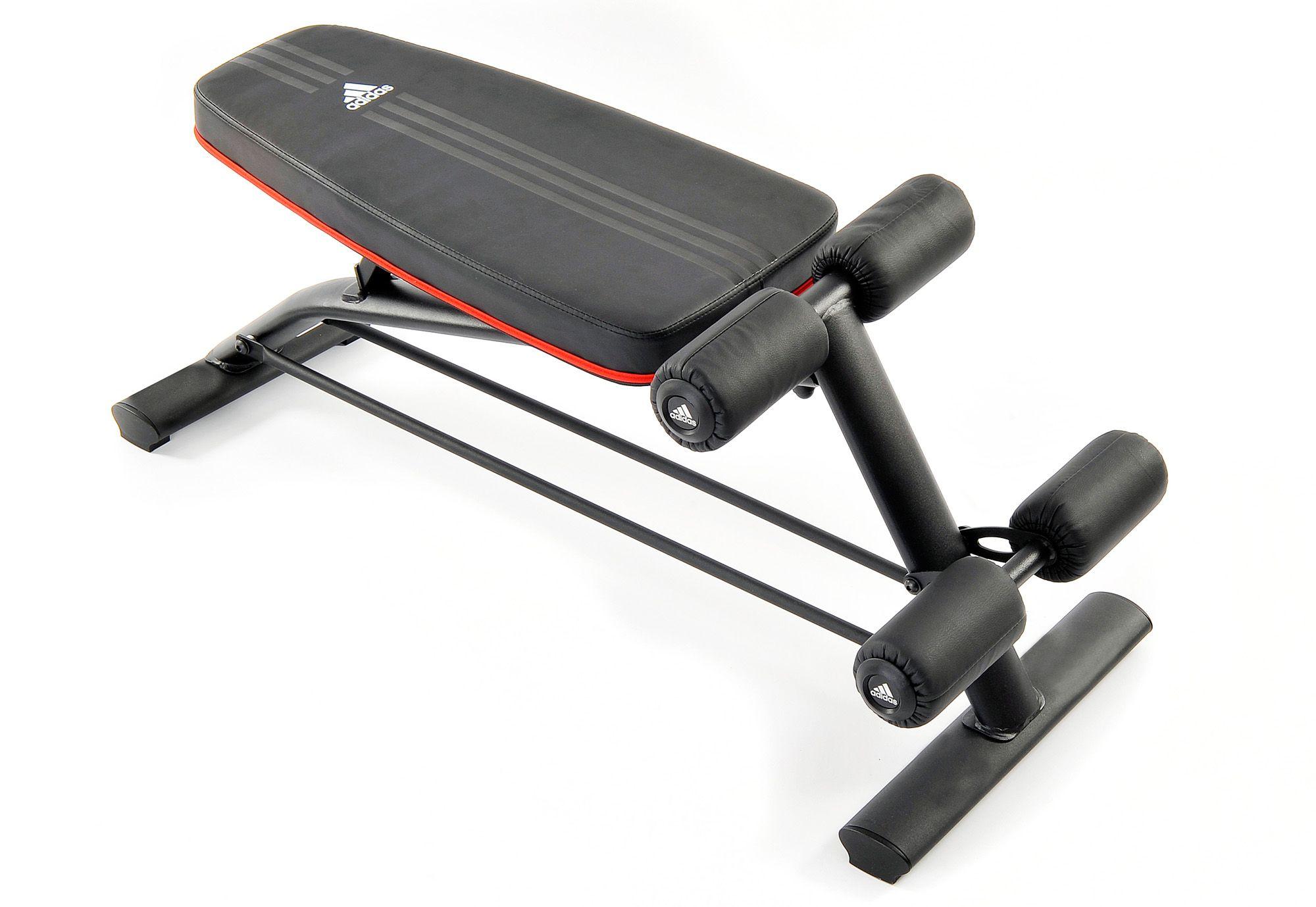 ADIDAS PERFORMANCE Trainingsbank, »Adjustable Ab Bench«, adidas Performance