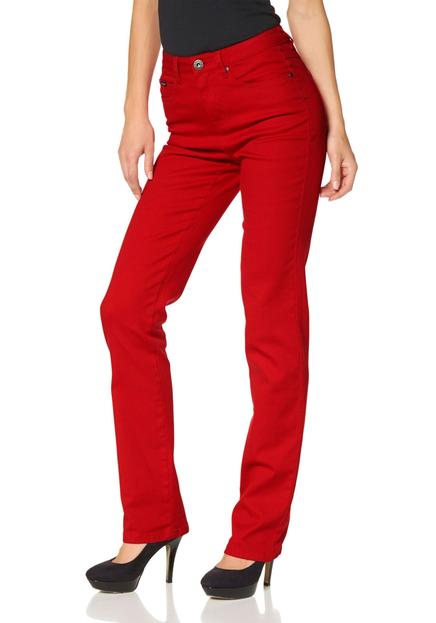 ARIZONA Arizona Gerade Jeans