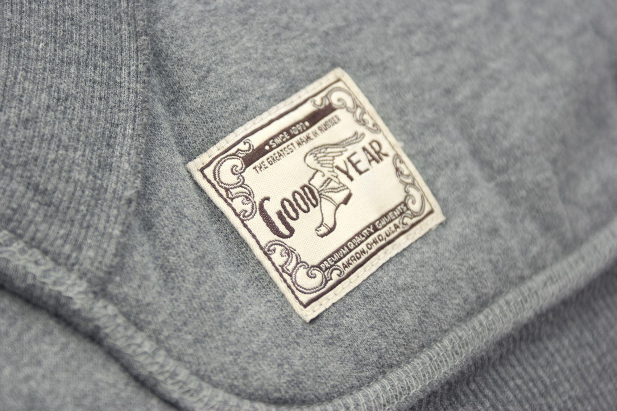 GOODYEAR Goodyear Hoodie »OREGON«
