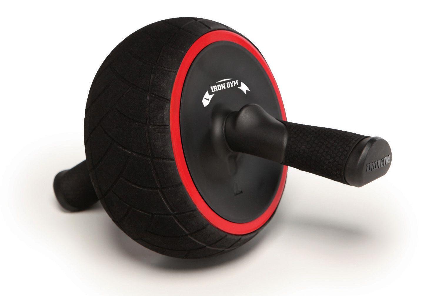 IRON GYM Bauchmuskeltrainer, »SPEED ABS«,