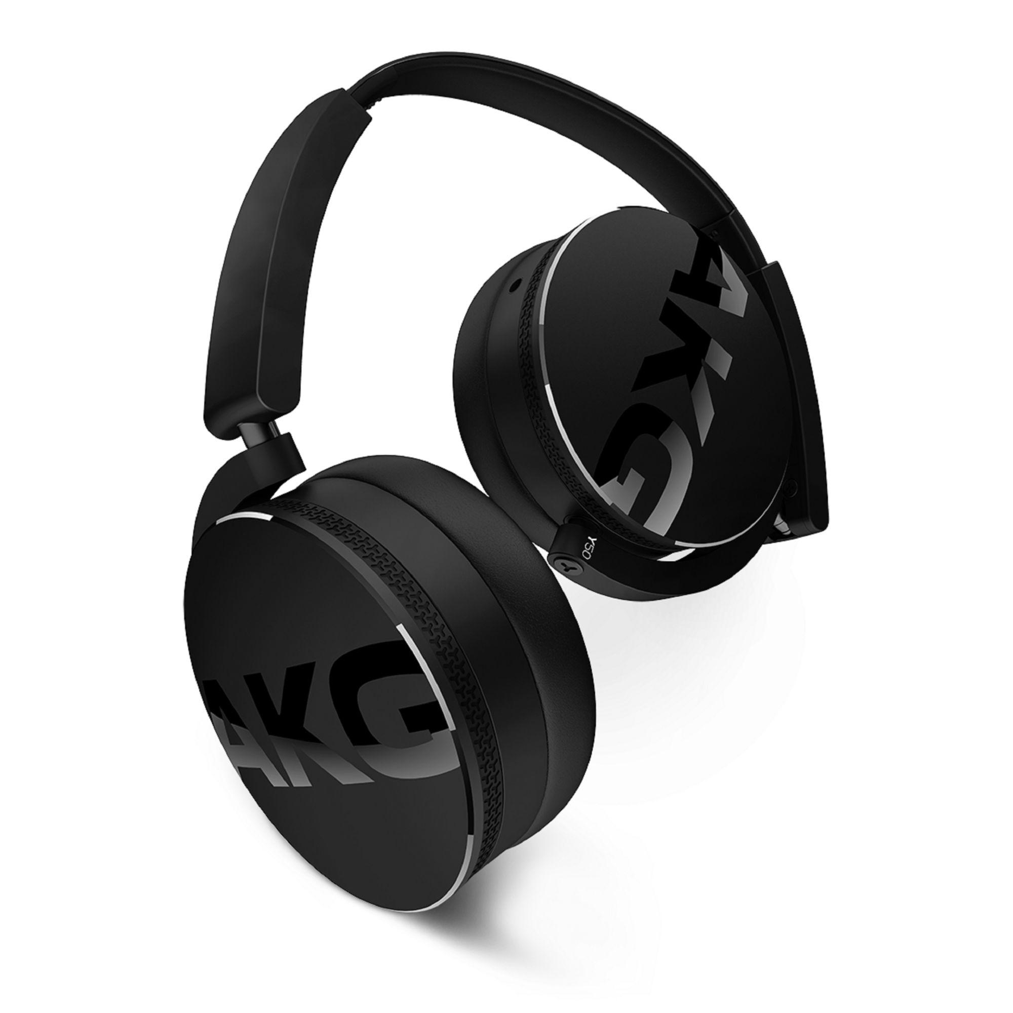 AKG  On Ear Kopfhörer »Y 50«