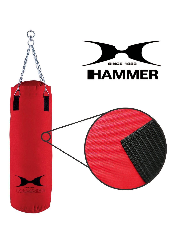 HAMMER Boxsack, ®, »Canvas«