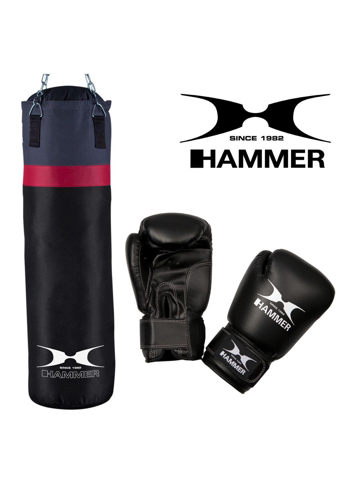 HAMMER Box-Set, Hammer®, »Cobra«