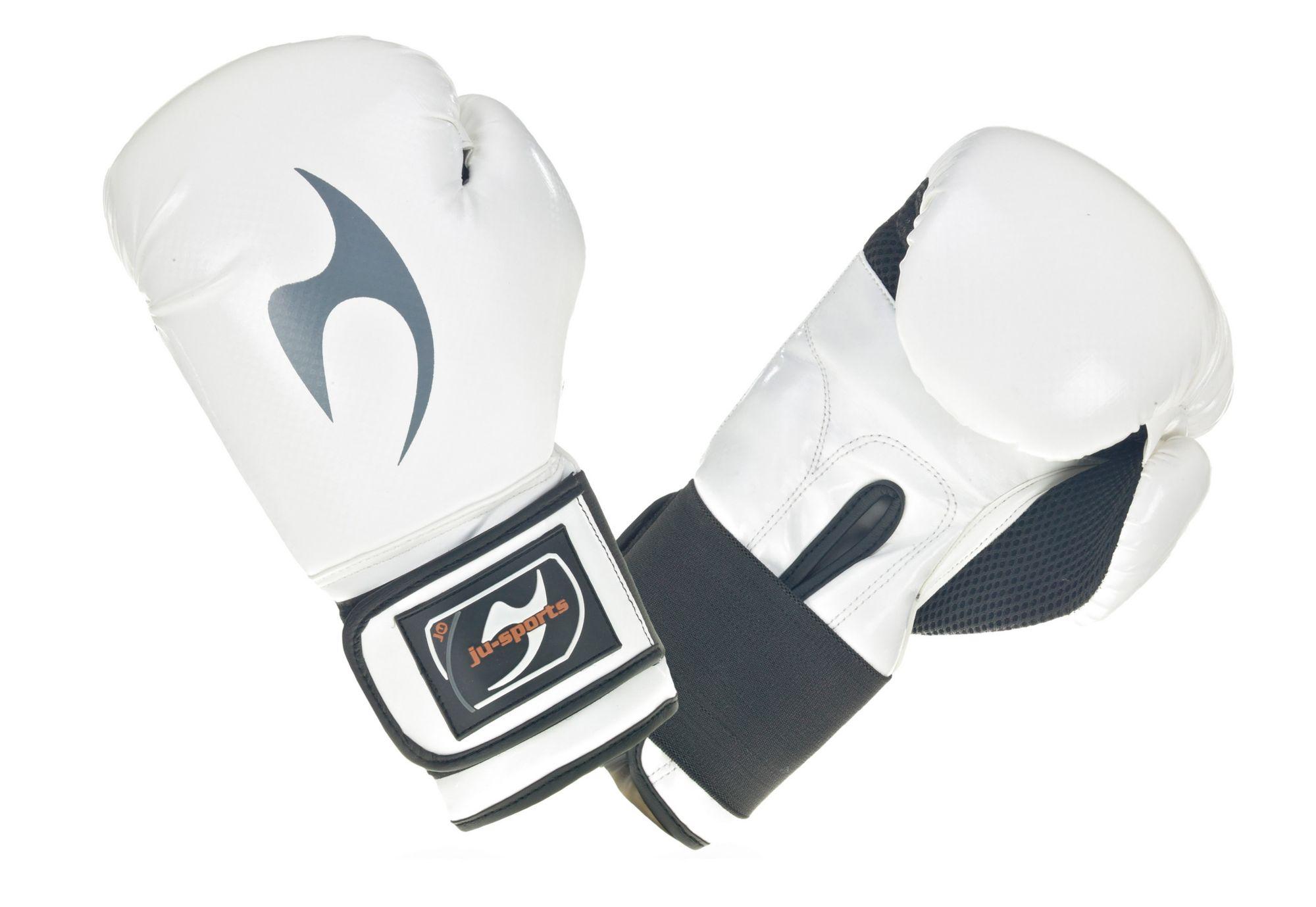 JU SPORTS Boxhandschuh, »Allround quick aircomfort«, Ju-Sports