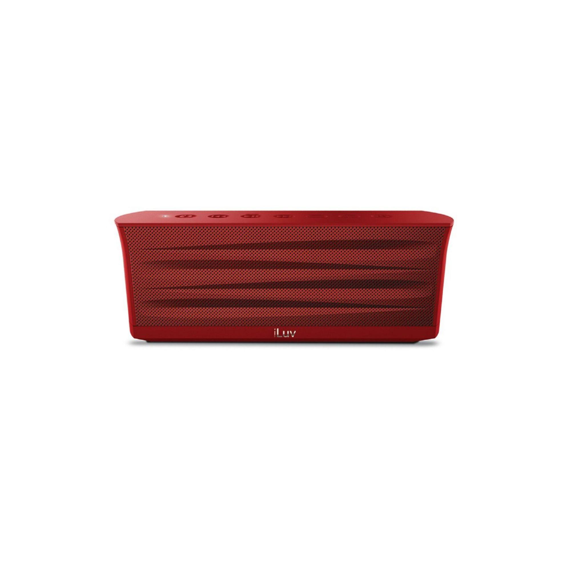 ILUV iLuv Bluetooth Lautsprecher »MobiOut«