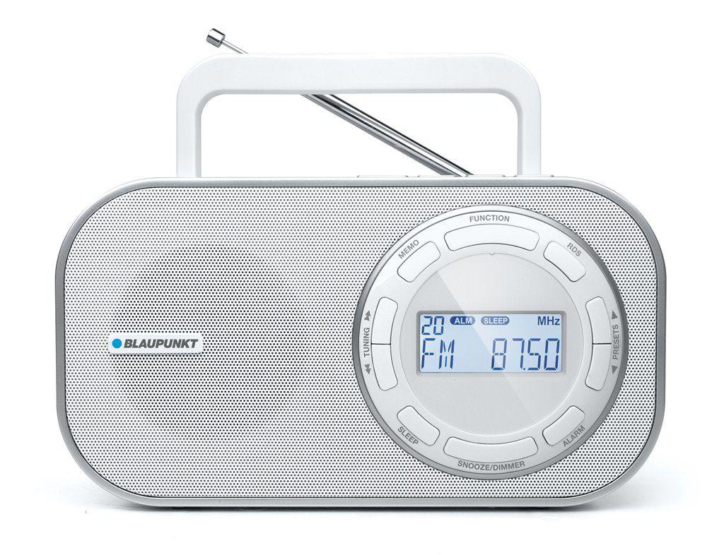 BLAUPUNKT Blaupunkt Digital PLL Radio »BTD-7001«