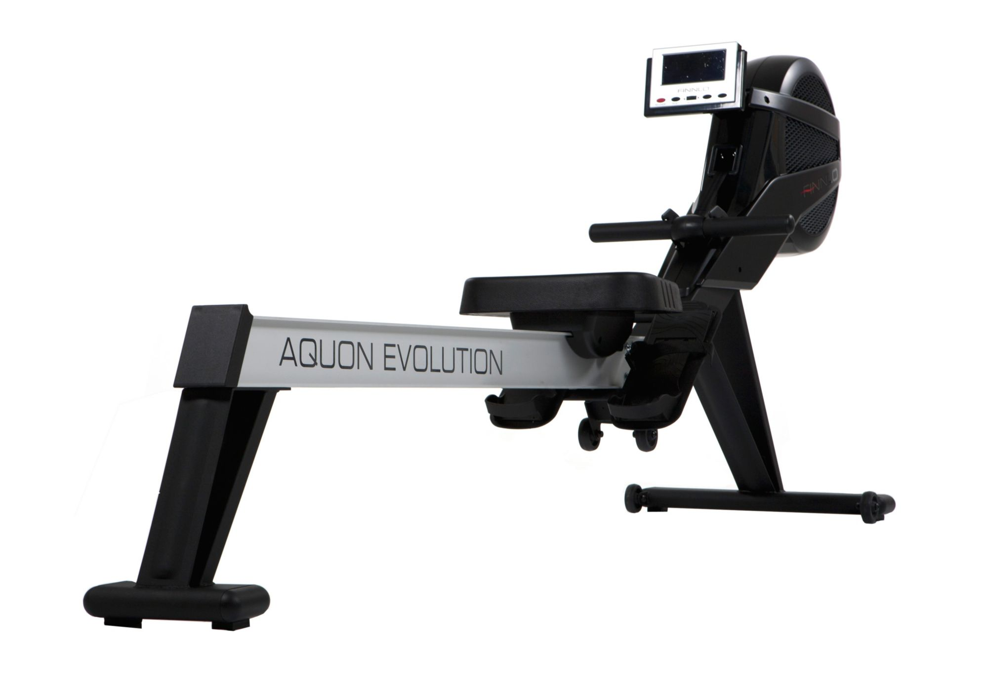 FINNLO BY HAMMER Rudergerät, »Ergometer Rower Aquon Evolution«, Finnlo by Hammer
