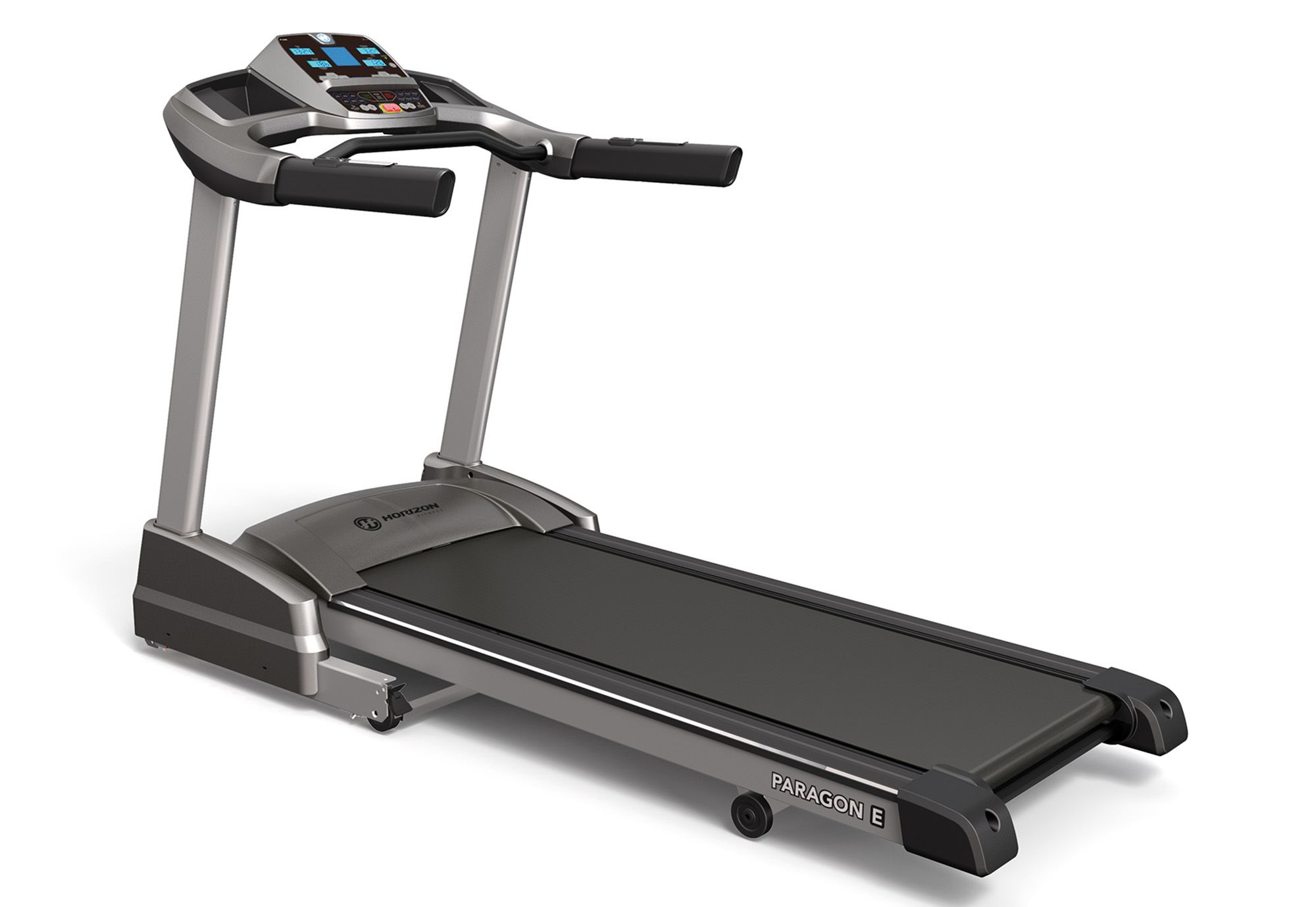 HORIZON FITNESS Laufband, »Paragon 8E«, Horizon Fitness