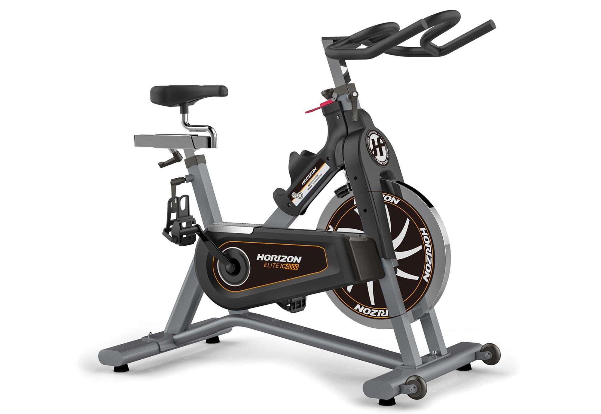 HORIZON FITNESS Indoor Cycle, »Elite IC 4000«, Horizon Fitness