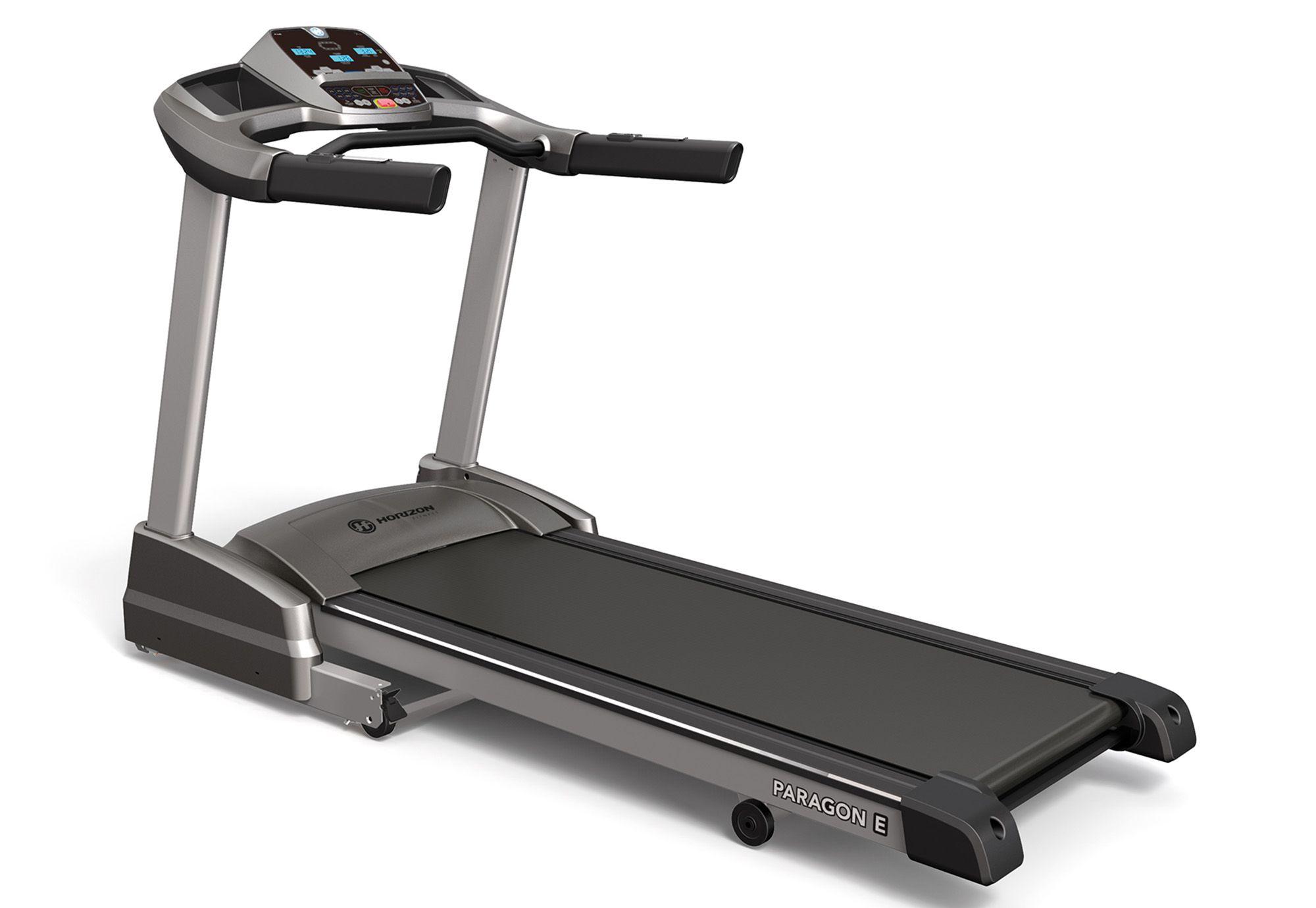 HORIZON FITNESS Laufband, »Paragon 7E«, Horizon Fitness