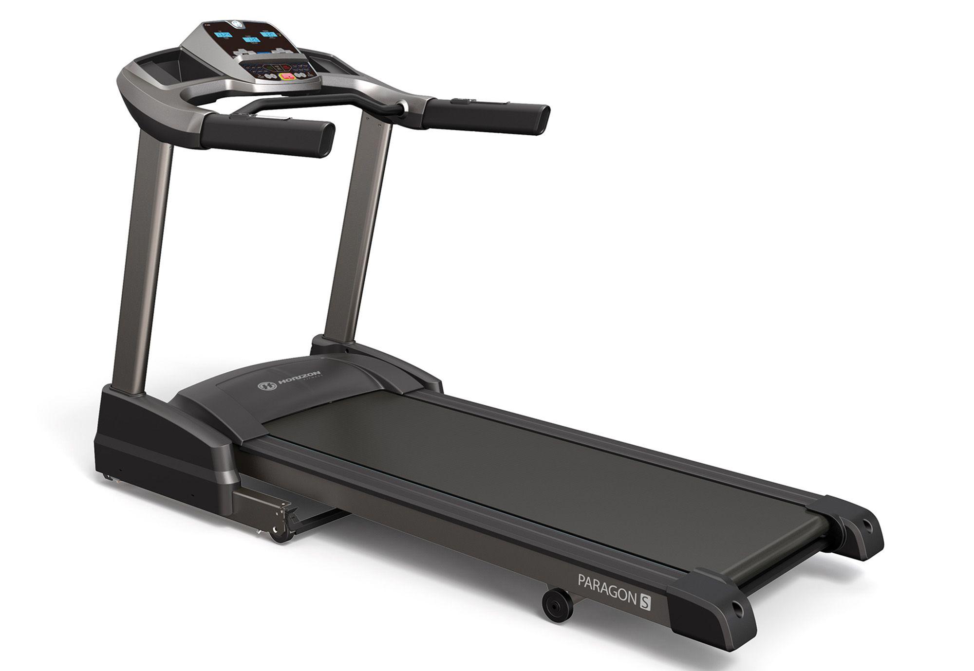 HORIZON FITNESS Laufband, »Paragon 5S«, Horizon Fitness