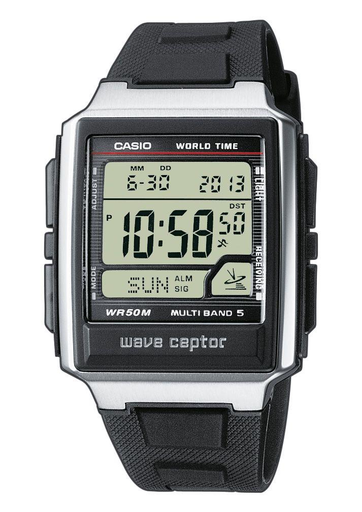 CASIO FUNK Casio Funk Funkchronograph »WV-59E-1AVEF«