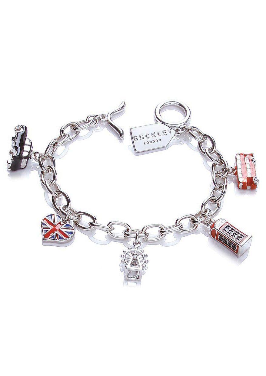 BUCKLEY LONDON Armband, »London Fun«, Buckley London