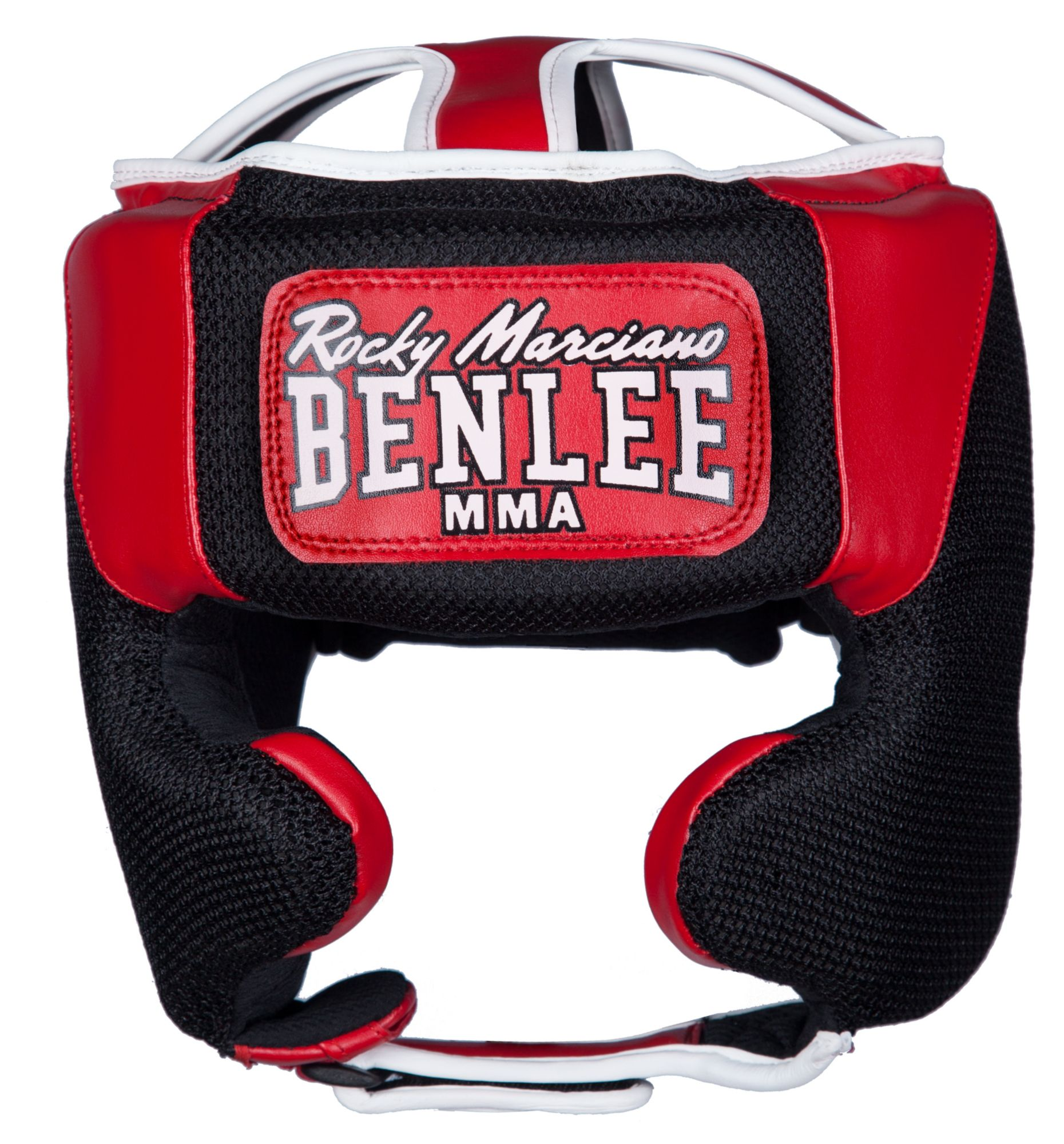 BENLEE ROCKY MARCIANO Benlee Rocky Marciano Kopfschutz »PU MMA«