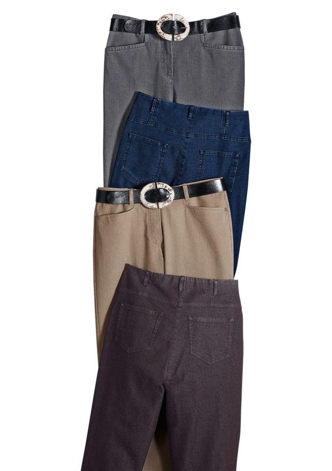 COSMA Cosma Jeans in gepflegter Optik