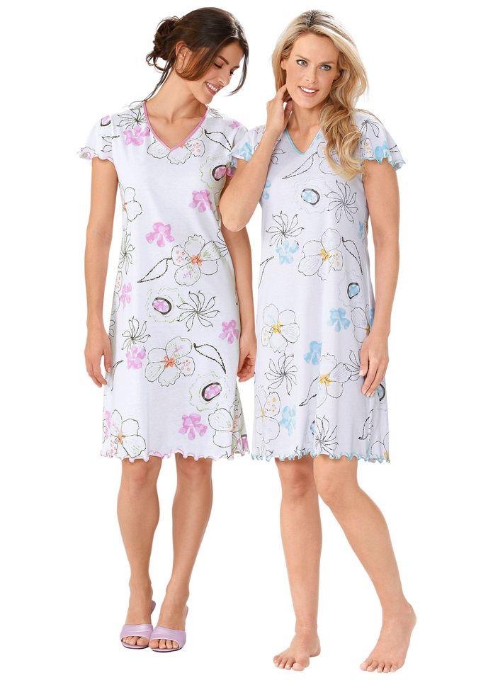 ARABELLA Sleepshirts, Arabella (2 Stck.)