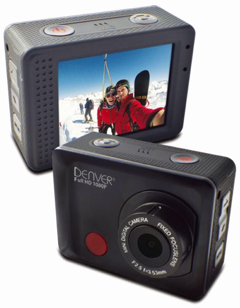 DENVER Denver ACT-5002 Full-HD-Sport-Kamera