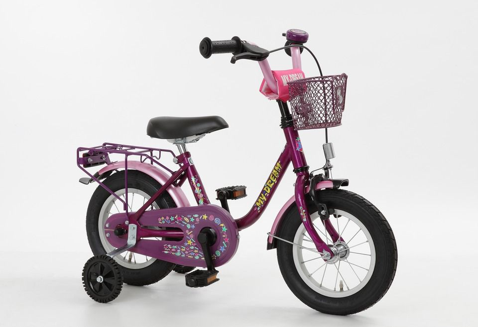 CYCLES4KIDS Cycles4Kids Kinderfahrrad »My Dream, 35,6 cm (14 Zoll)«