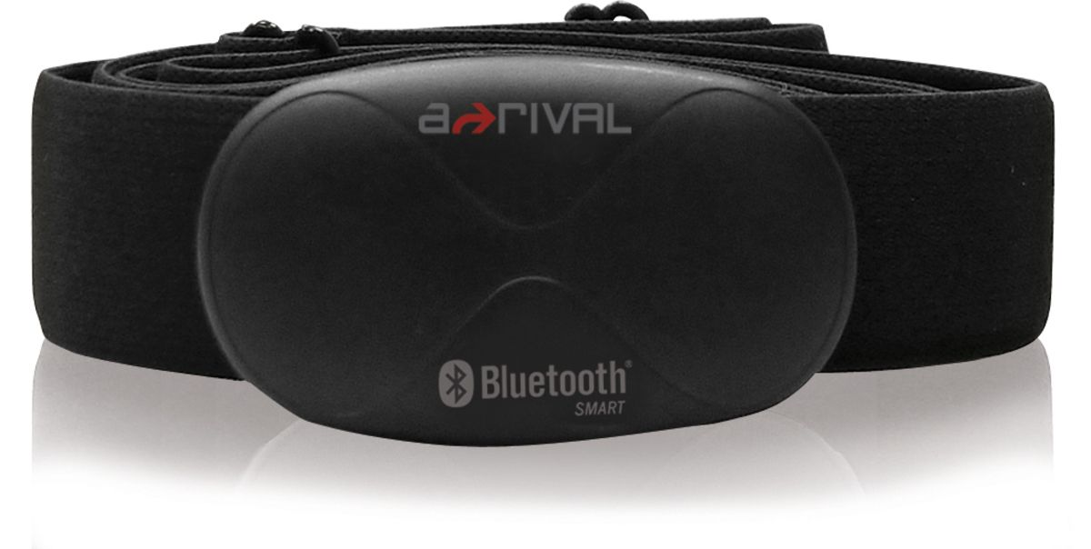 A RIVAL a-rival SynQ Brustgurt für Herzfrequenz Bluetooth 4.0
