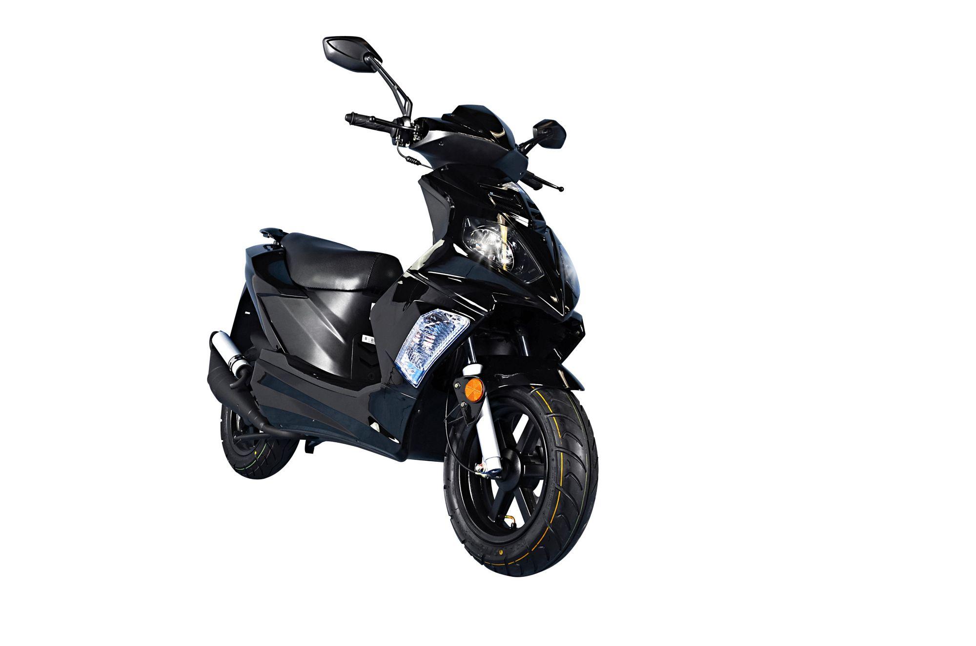 GT UNION Gt Union Motorroller »Tempesta 50 ccm«