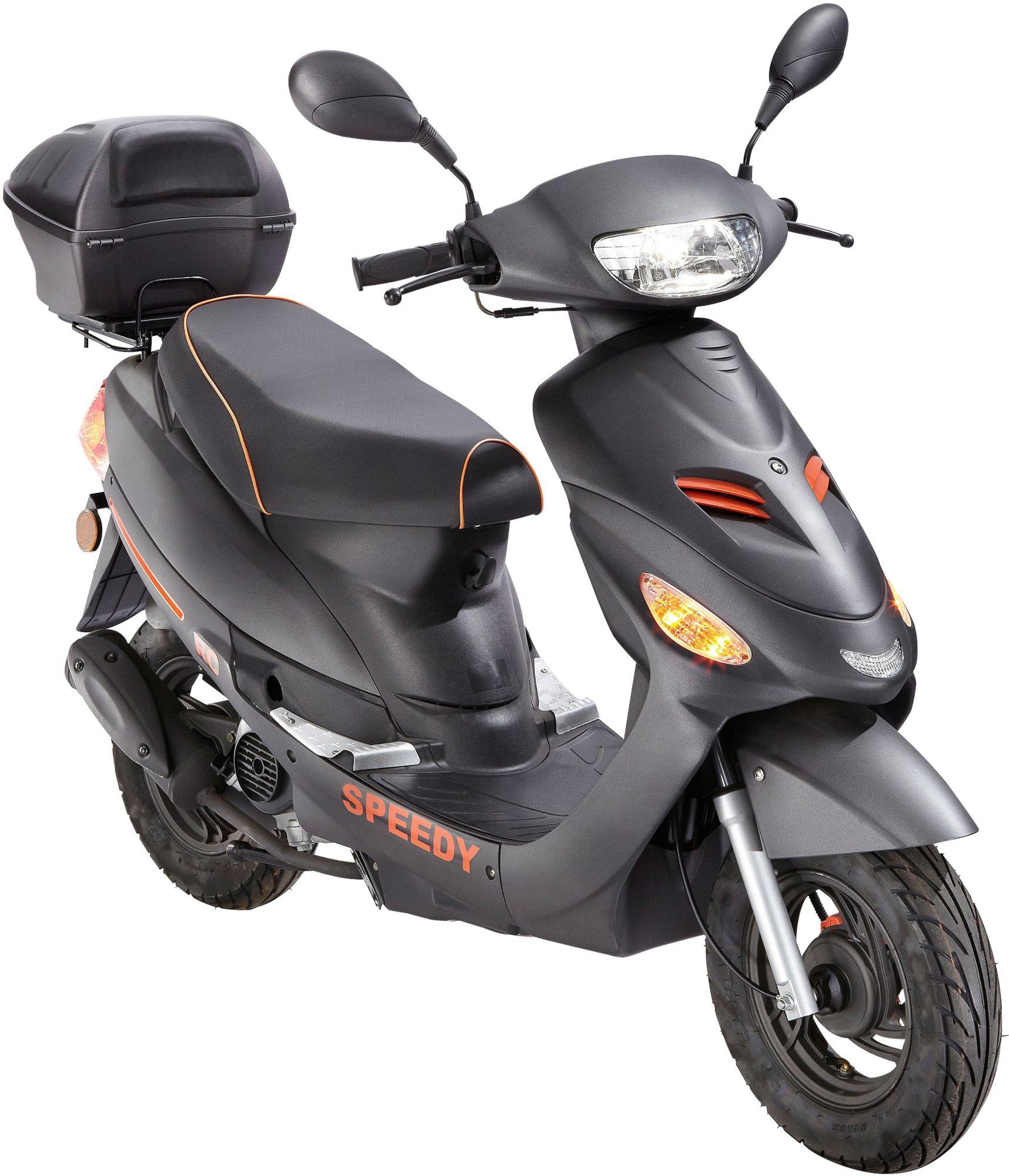 Flex Tech  Mofa »Speedy 50 ccm, 25 km/h«