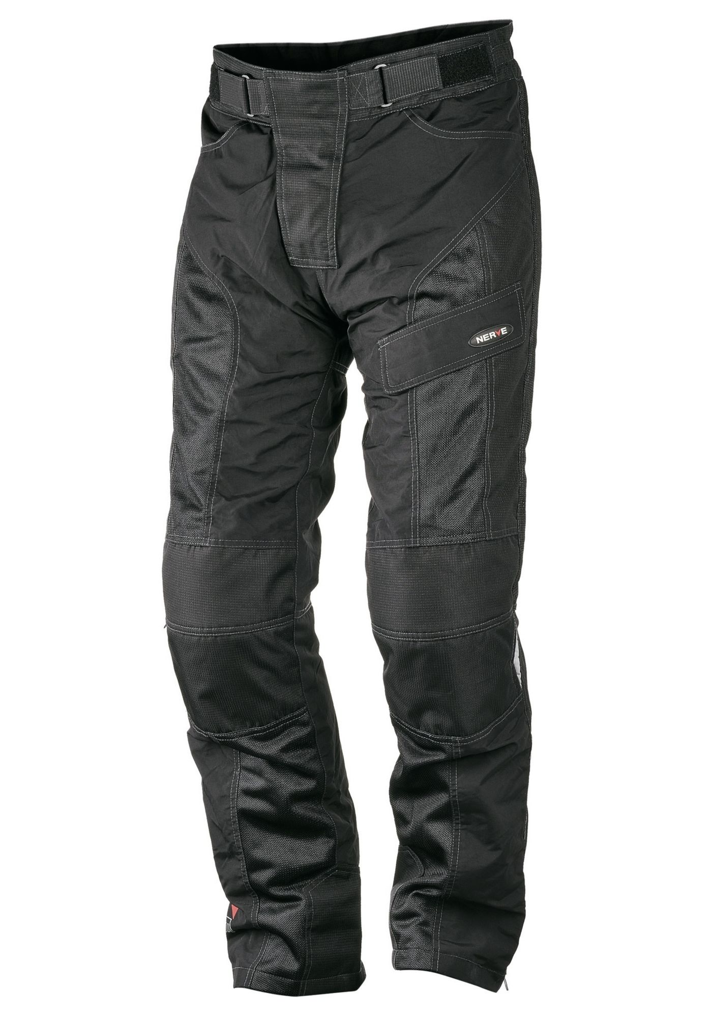 NERVE Nerve Damenmotorradhose »Run Girl«