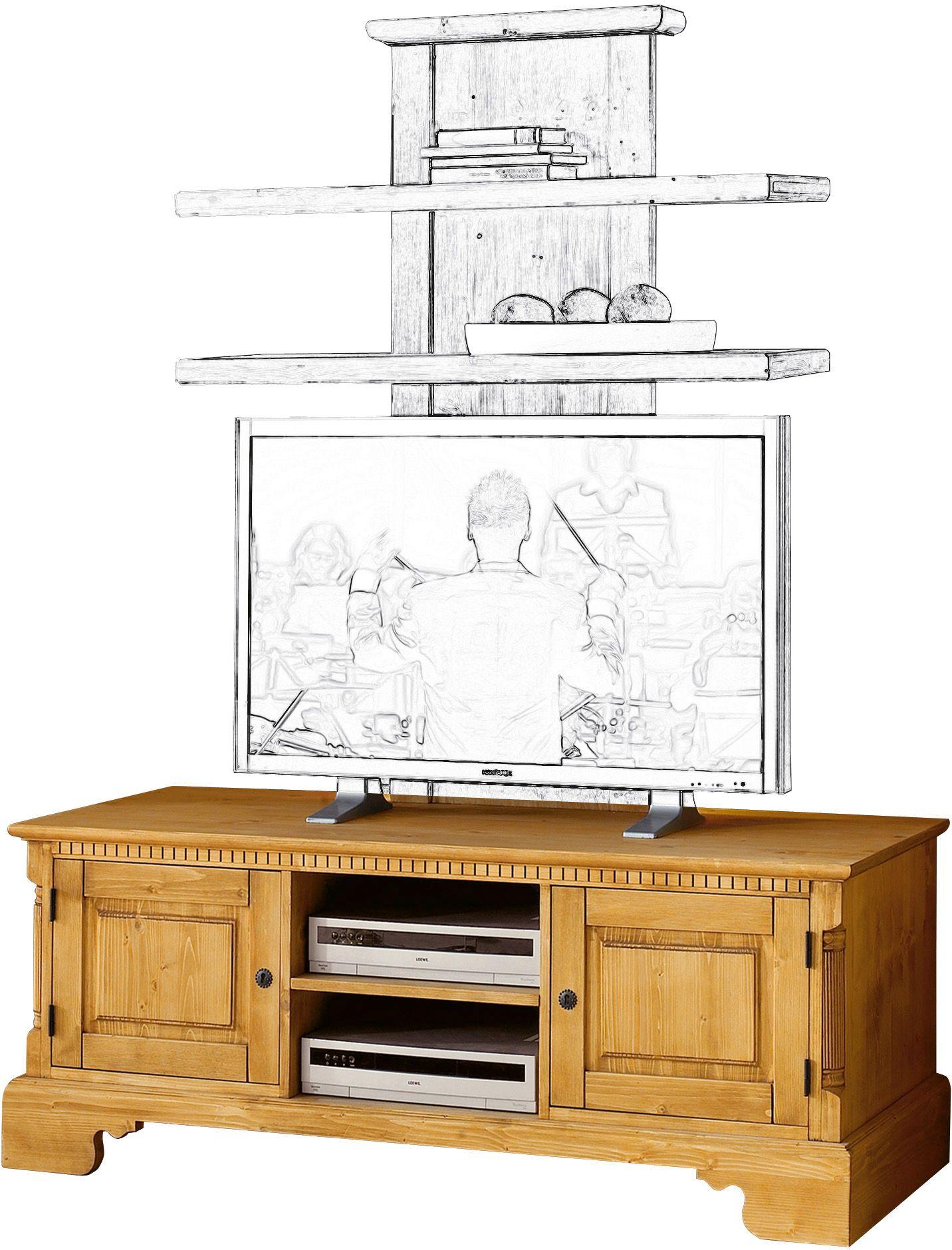 FAVORIT Favorit TV-Tisch »Oxford«, Breite 152 cm