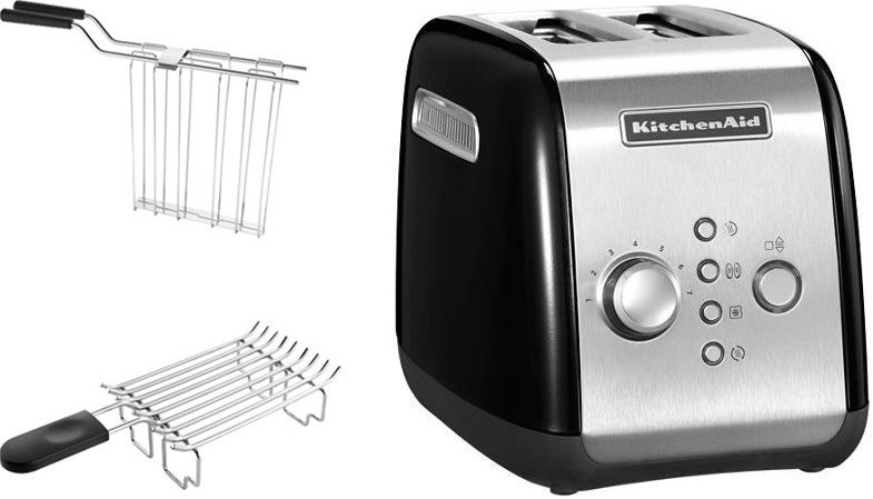 KITCHENAID 5KMT221EOB, Toaster