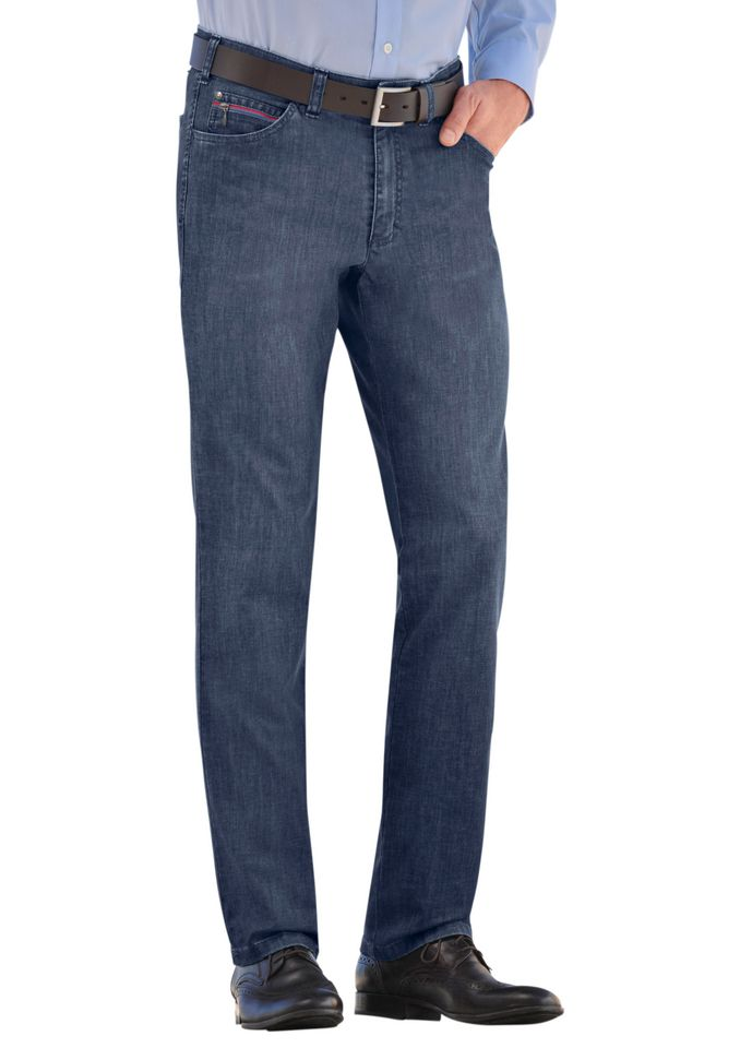 CLUB OF COMFORT Club of Comfort Jeans in bequemer Stretch-Qualität, »Lou«