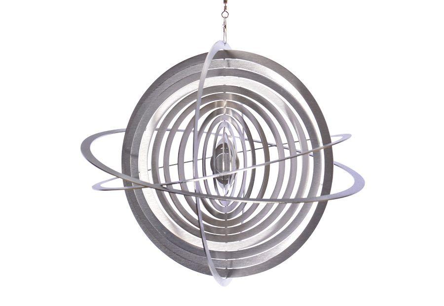ILLUMINO Windspiel, »Saturn«,
